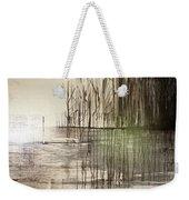 Natural Abstract 2 Weekender Tote Bag