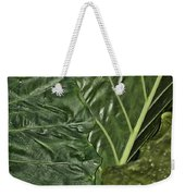 Natural Abstract 39 Weekender Tote Bag