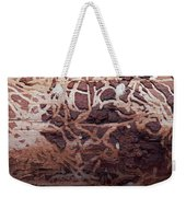 Natural Carvings Weekender Tote Bag
