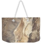 Natural-color Image Of The North End Weekender Tote Bag