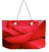 Natural Red Carpet Weekender Tote Bag