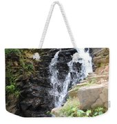 Nature Falls Weekender Tote Bag