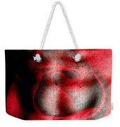 Nature In Red  Weekender Tote Bag