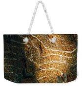 Nature's Abstractions IIi Weekender Tote Bag