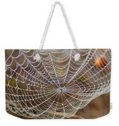 Nature's Art Weekender Tote Bag