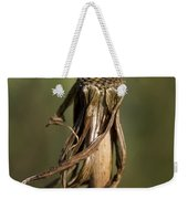 Nature's Dance Weekender Tote Bag