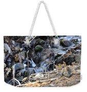 Natures Ice Maker Weekender Tote Bag
