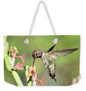 Nature's Jewels  Weekender Tote Bag