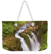 Nature's Majesty Weekender Tote Bag