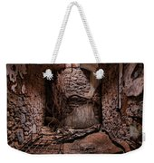 Nature's Reclamation Weekender Tote Bag by Andrew Paranavitana