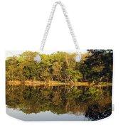 Natures Reflection Guatemala Weekender Tote Bag