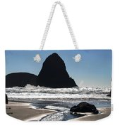 Natures Release Value Weekender Tote Bag