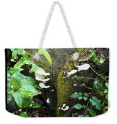 Natures Right Angle Degrees Weekender Tote Bag