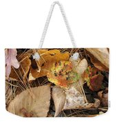 Nature's Still Life 1 Weekender Tote Bag
