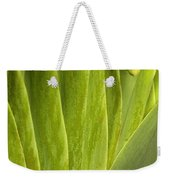 Nature's Still Life 2 Weekender Tote Bag