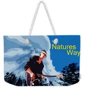 Natures Way 5 Weekender Tote Bag