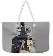 Naval Joint Operations V6 Weekender Tote Bag