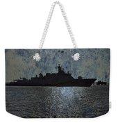 Naval Joint Ops V3 Weekender Tote Bag