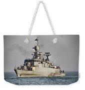 Naval Joint Ops V8 Weekender Tote Bag