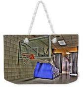 Nba Hoop Auburn Hills Mi Weekender Tote Bag