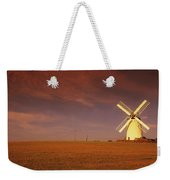 Near Newtownards, Co Down, Ireland Weekender Tote Bag