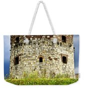 Nebojsa Tower In Belgrade Weekender Tote Bag
