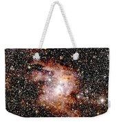 Nebula Ngc 3603 Weekender Tote Bag
