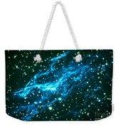 Nebulae In Cygnus Weekender Tote Bag