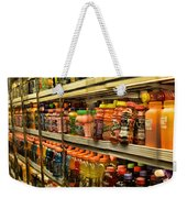 Need A Drink? Weekender Tote Bag by Paul Ward