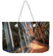 Needless Alley Weekender Tote Bag