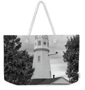 Neenah Lighthouse  8390 Weekender Tote Bag