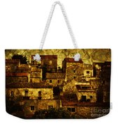Neighbourhood Weekender Tote Bag