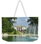Nemours Mansion And Gardens Weekender Tote Bag