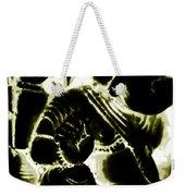 Neonganpati Weekender Tote Bag