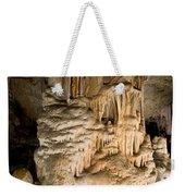 Nerja Caves In Spain Weekender Tote Bag
