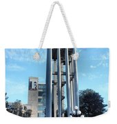 Netherlands Centennial Carillon Weekender Tote Bag
