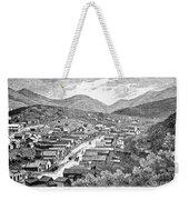 Nevada: Austin, C1880 Weekender Tote Bag