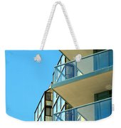 New Condo Weekender Tote Bag