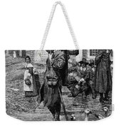 New England: Quaker, 1660 Weekender Tote Bag by Granger