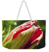 New Hibiscus Weekender Tote Bag