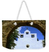 New Mexico Mission Weekender Tote Bag