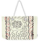 New Mexico Moon 4 Weekender Tote Bag