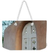 New Mexico Series - Adobe Arch Weekender Tote Bag