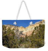 New Mexico Series - Bandelier I Weekender Tote Bag