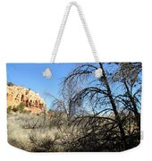 New Mexico Series - Bandelier II Weekender Tote Bag