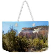 New Mexico Series - Bandelier IIi Weekender Tote Bag