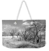 New Mexico Series - Bare Beauty Weekender Tote Bag