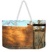 New Mexico Series - Doorway II Weekender Tote Bag
