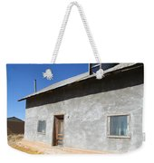 New Mexico Series - House In Truchas Weekender Tote Bag