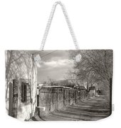New Mexico Series - Late Day Weekender Tote Bag